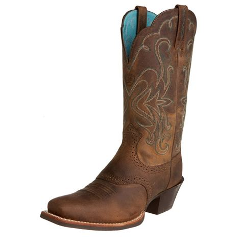 cheap ariat boots discount ariat cowboy boots boots and heels 2017