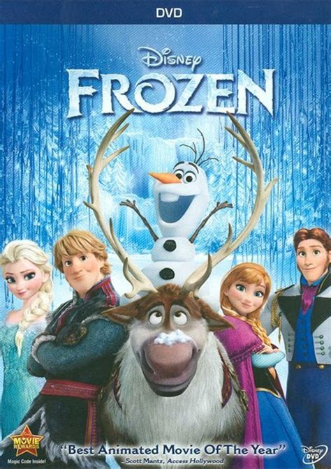 frozen film review 2013 frozen dvd 2013 dvd empire