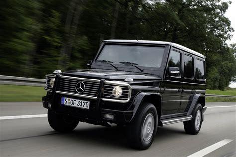 Mercedes Org Mercedes G