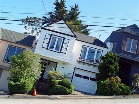 san francisco housing market san francisco house prices slowdown business insider