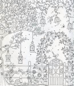 secret garden coloring pages secret garden picasa webalben coloring