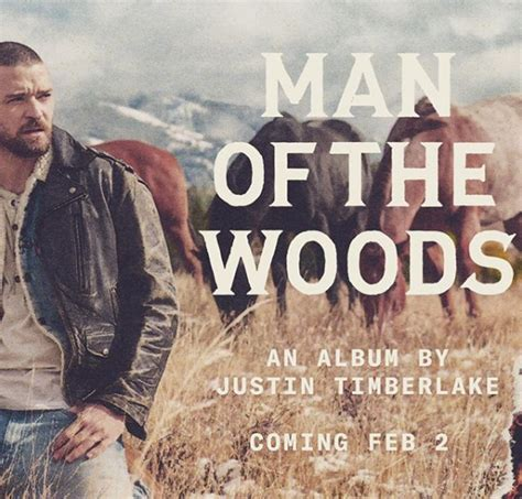 justin timberlake latest album justin timberlake announces new album man of the woods