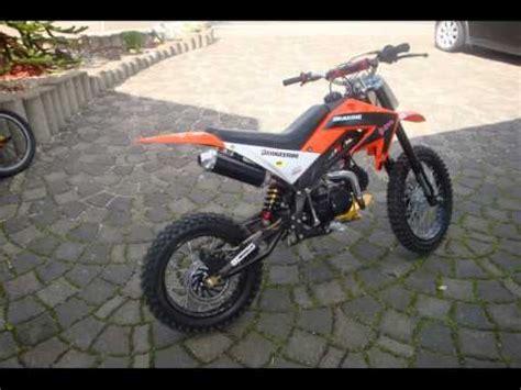 Motorrad Videos Cross by Dirt Bike 125ccm Cross Youtube