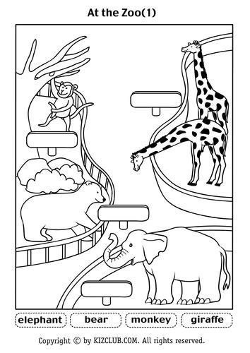 the zoo story themes pdf dear zoo by lifeoutreach teaching resources tes