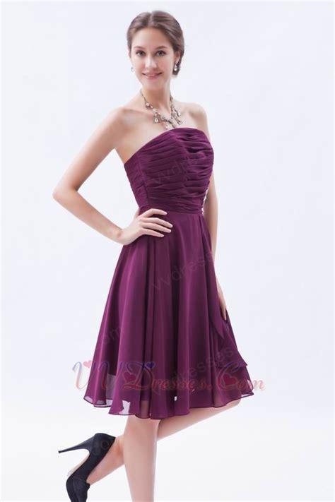 Bridesmaid Dresses 100 Pounds - inexpensive plum bridesmaid dress 100 pounds