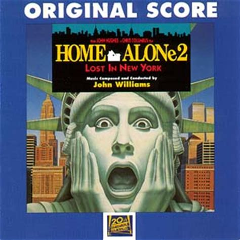 home alone 2 lost in new york soundtrack details