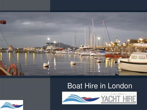 ppt boat hire in london powerpoint presentation id 7474595 - Yacht Boat Hire London