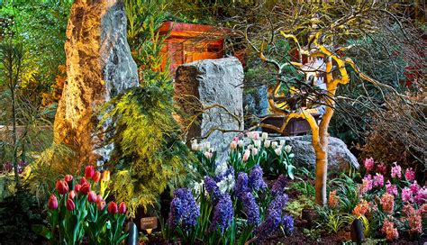 Northwest Flower Garden Show Vancouver Bc To Seattle Flower Garden Show Seattle