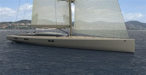 ghost sailboat ghost yachts luxury yacht charter superyacht news