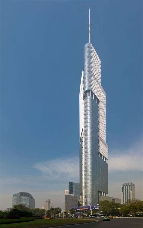 top  tallest skyscrapers   engineering marvels