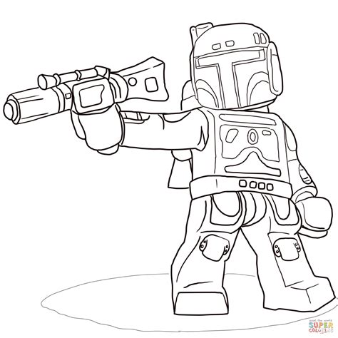 coloring pages wars lego lego wars coloring pages bestofcoloring