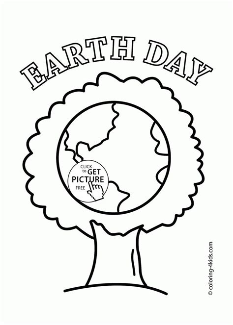 earth day colors best 25 earth day coloring pages ideas on
