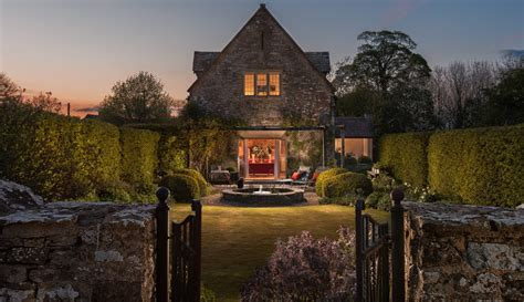 cotswold self catering cottages cotswolds large luxury self catering country house near