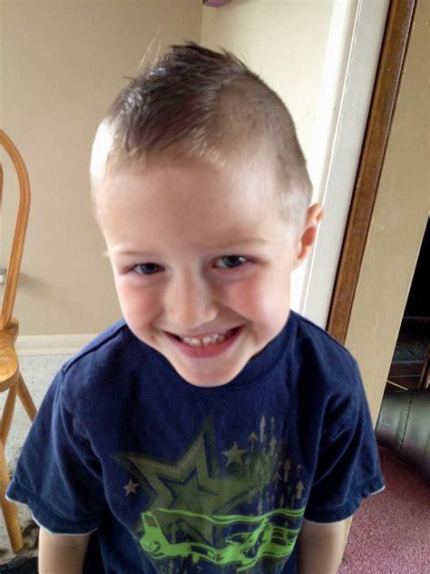 Kids Mohawk Hairstyles Boys   Hairstyles Ideas