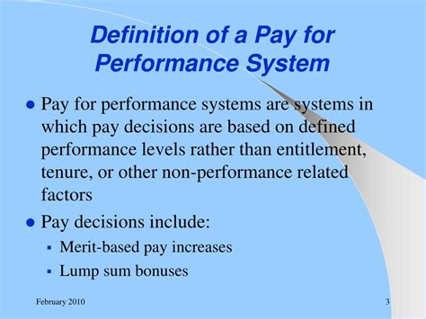 Definition For Ppt Performance Management Workshop For Managers