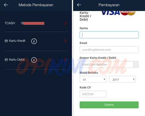 cara menggunakan aplikasi tweakware pada kartu telkomsel cara beli pulsa di mytelkomsel dengan kartu debit