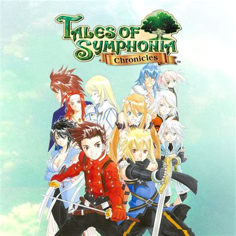 tales of symphonia chronicles ps3 tales of symphonia chronicles for playstation 3 2014