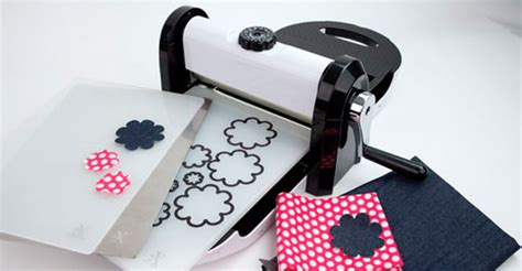 Paper Craft Die Cutting Machine - how to use a die cutting machine