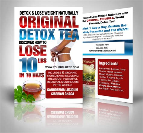 Vida Divina Detox Tea Reviews by Original Detox Tea Lose Up To 10 Lbs Corral Designs