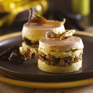 foie gras recettes de foie gras cuisine actuelle