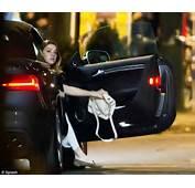 Miley Cyruss Fiance Liam Hemsworth Films Scenes With
