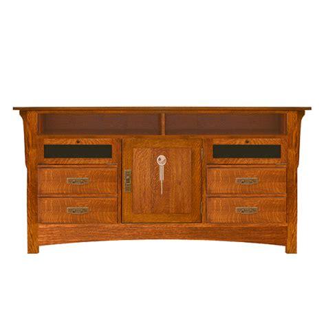Craftsman Media Cabinet craftsman media cabinet 6560