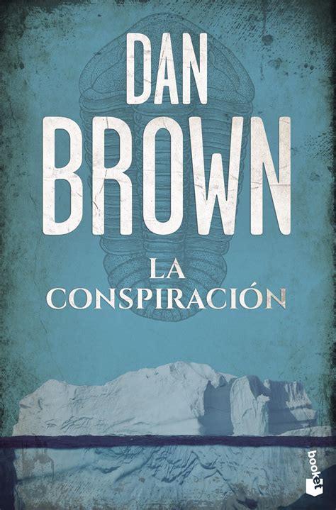 la conspiracin dan brown la conspiracion
