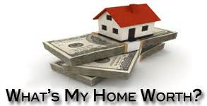 what is the value of my home paradise homes paradise real estate