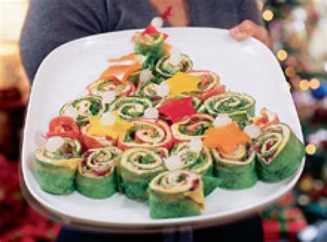 wrap and stack sandwich tree recipe just a pinch recipes