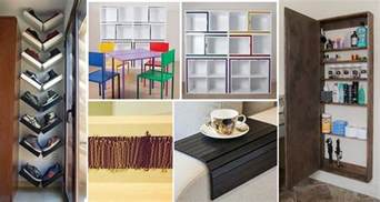 28 space saving ideas 25 cool space saving ideas