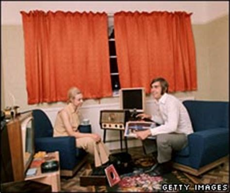 hot houses 1970s house bbc news what central heating has done for us