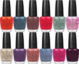 opi colors oooh shinies opi preview