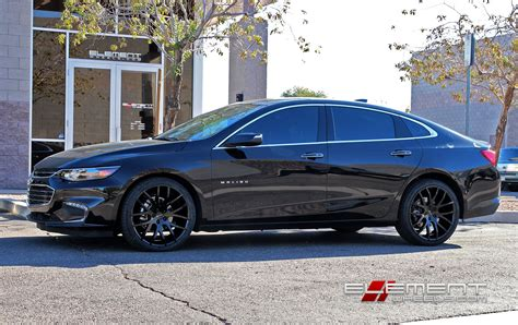 chevy malibu with rims chevy malibu rims chevy malibu on 22 inch rims images