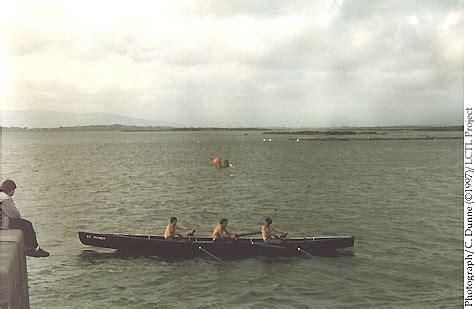 row the boat umn virtual picture album irish