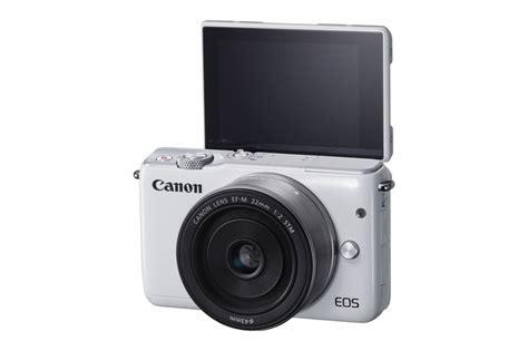 canon mirrorless interchangeable lens canon eos m10 mirrorless interchangeable lens is