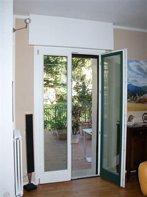 Ante In Alluminio by Pf2 Porta Finestra A Due Ante In Legno Alluminio G Tabarini