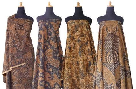 Jarik Batik Putih H Santoso batik bayat kain jarik jawa