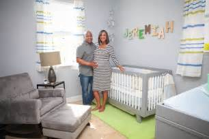 modern baby nursery nepacena blog