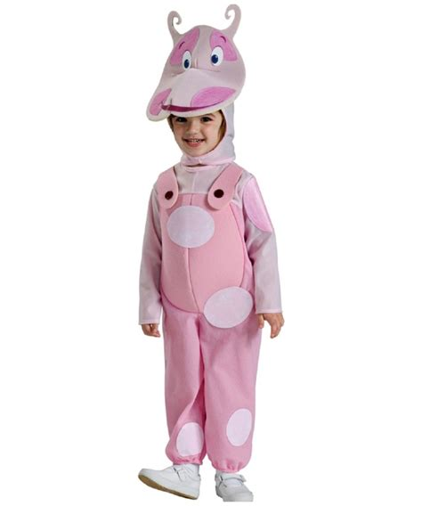 Backyardigans Costumes Backyardigans Uniqua Costume Backyardigans