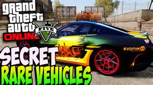 ps4 gta 5 new cars gta 5 next free collector cars ps4 gameplay secret
