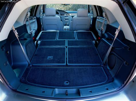 2002 Chrysler Pacifica by Chrysler Pacifica Concept 2002 Picture 18 Of 24 800x600