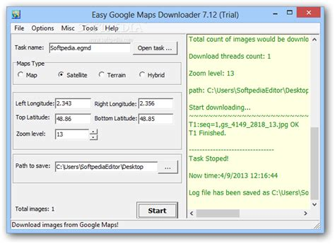 google satellite maps downloader full version easy google maps downloader 7 17