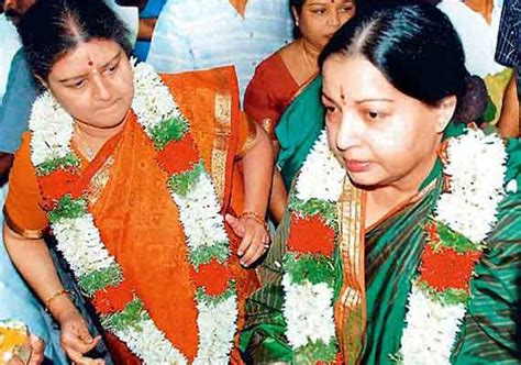 actress sripriya and minister jayakumar adani is to modi what sasikala is to jayalalitha top of