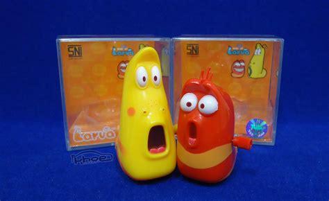 film larva 2016 jual mainan larva action figure film kartun larva mainan