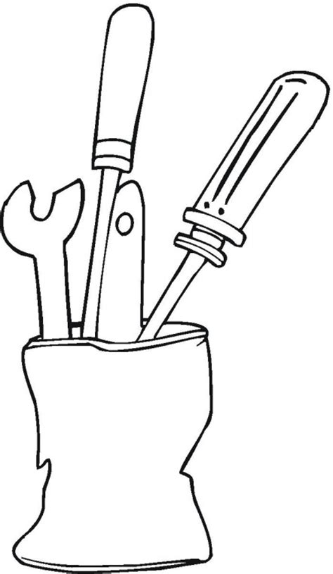 doctors tools coloring pages for use coloring pages