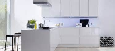 meubles de cuisine laqu 233 blanc siematic collection smart