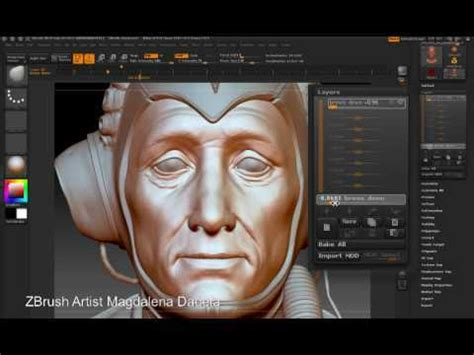 zbrush layers tutorial zbrush cgmeetup community for cg digital artists