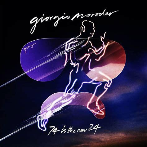 the best of giorgio moroder giorgio moroder giorgio moroder