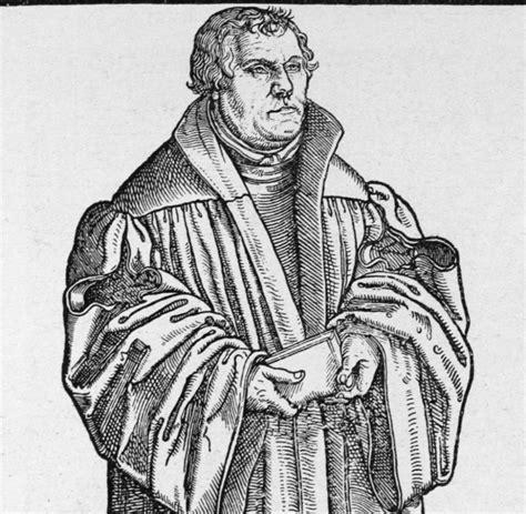 Martin Luther Lebenslauf Bilder Johann Tetzel Umtriebiger Scharlatan Des Ablasshandels Welt