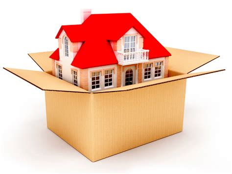move a house home relocation